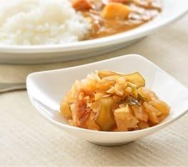 コープ 国産野菜のお漬物 福神漬